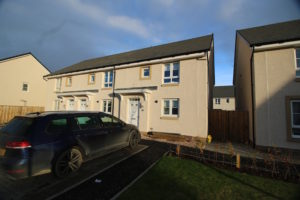 Kildean Road, Stirling, FK8 1TB